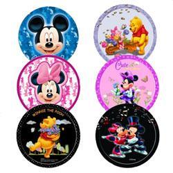 กระเป๋าใส่ CD Disney