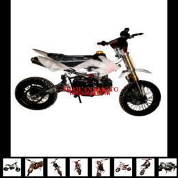 รถเอทีวี moto 125