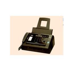 โทรสารกระดาษธรรมดา ระบบเลเซอร์ KX-FL422CX