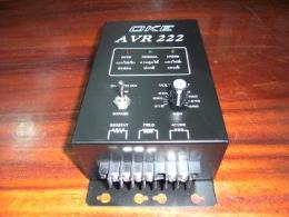 เครื่องตัดไฟ AVR 222