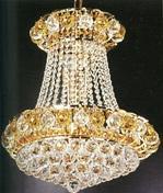 โคมไฟระย้า WL-ET0308-480KG