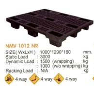 พาเลทรุ่นรับน้ำหนักปานกลาง  รุ่น NMV 1012 NR