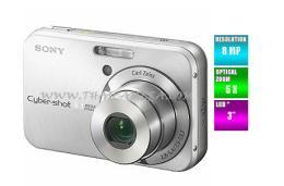 กล้องดิจิตอล - Sony CyberShot DSC T100