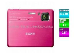 กล้องดิจิตอล - Sony Cyber-Shot TX9