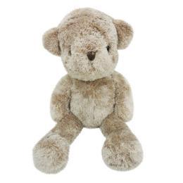 No 103 หมีฮักกี้นุ่มนิ่ม(มีนาโนกลิ่นช็อคโกแลต)