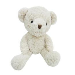 No 101 หมีพีนัทนุ่มนิ่ม (มีนาโนกลิ่นวนิลา)