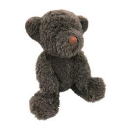 No 5 ตุ๊กตาหมีฮิวโก้(มีนาโนกลิ่นช็อคโกแลต)