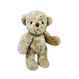 No 4 ตุ๊กตาหมีฮักกี้(มีนาโนกลิ่นช็อคโกแลต)