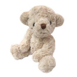 No 1 ตุ๊กตาหมีพีนัท(มีนาโนกลิ่นวนิลา)