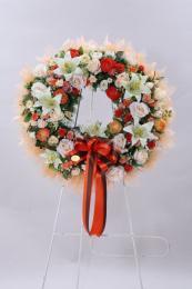 ดอกไม้ประดิษฐ์  CO-1217