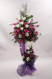 ดอกไม้บนขาตั้ง ST-1203