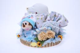 ของขวัญเด็กแรกเกิด NB-1205