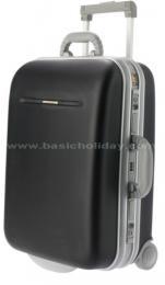 กระเป๋าล้อลากไฟเบอร์ M 1410