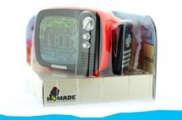 นาฬิกาปลุก TV Alarm Clock