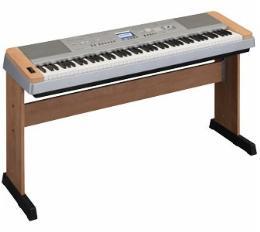 เปียโนไฟฟ้า Yamaha DGX - 640