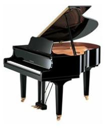 เปียโน Yamaha GB-1K PE