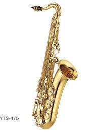 แซกโซโฟน Yamaha YTS-475