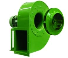 Eurovent Blower MO- Mob Series