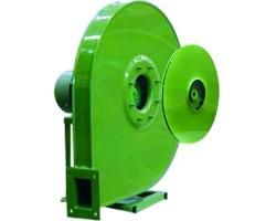 Eurovent Blower TFF, TFFb Series