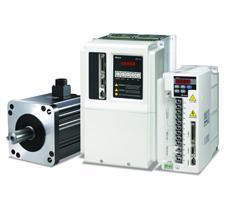 Inverter ASDA-A+ Series