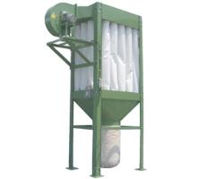 Dust Collector DCS series