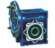 Worm Gear Unit (MHR, MHR_F, MHR with PC kit, Doubl