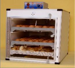 ตู้ฟักไข่ ( 108 ฟอง ) และตู้เกิดในตู้เดียวกัน ( 54