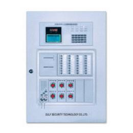 ตู้ควบคุมสัญญาณเตือนไฟไหม้ GST 200