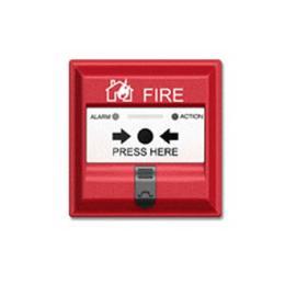 กริ่งเตือนไฟไหม้ I-9202