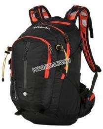 กระเป๋า Columbia Trail Grinder 32L Backpack Black