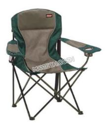 เก้าอี้สนาม Coleman XXL Quad Chair
