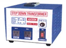หม้อแปลงไฟฟ้า AUTO Step-Down Transformer 02 Series