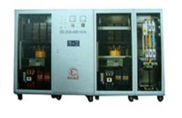 เครื่องปรับแรงดันไฟฟ้า O/P 380V 5% (Rack Case)