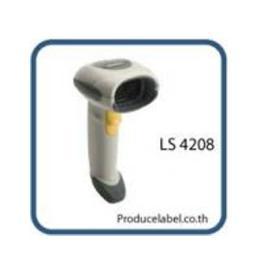 เครื่องสแกนเนอร์ Symbol LS 4208
