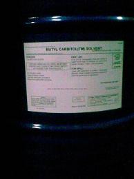 สารทำละลายไกลคอล อีเทอร์ Butyl CARBITOL