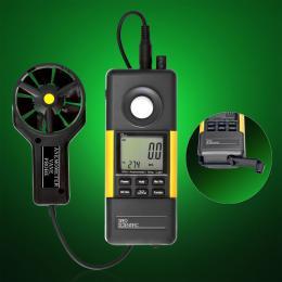 เครื่องวัดเสียง รุ่น 850068