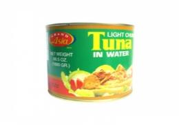 เนื้อปลาทูน่ากระป๋อง
