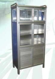 ตู้เก็บอาหาร Aluminium รหัส FSA 306