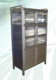 ตู้เก็บอาหาร Aluminium รหัส FSA 356