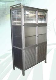 ตู้เก็บอาหาร Aluminium รหัส FSA 406