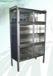 ตู้เก็บอาหารขายาว Aluminium รหัส FSA 35601L