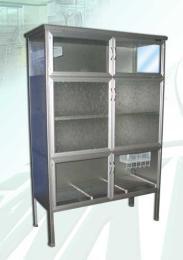 ชุดตู้ครัว SKS 40 / SKS - A40