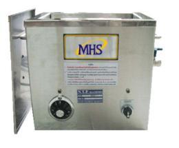 เครื่องอุลตร้าโซนิค MHS 4.5 ลิตร