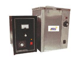 เครื่องอุลตร้าโซนิค MHS 17 ลิตร
