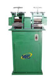 เครื่องรีดไฟฟ้า MHS 2 หัว มอร์เตอร์ 3  แรง
