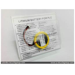 Mitsubishi PLC Battery รุ่น FX3U-32BL