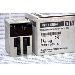 PLC MITSUBISHI รุ่น FX2N-10GM