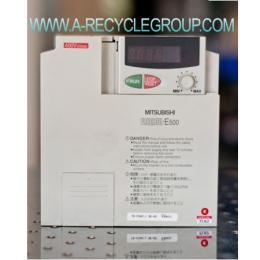 Mitsubishi Inverter รุ่น FR-E540-1.5K-60