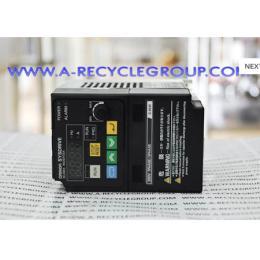 Omron Inverter รุ่น 3G3MA-AE004