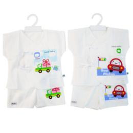 เสื้อผ้าเด็ก MOS-630A